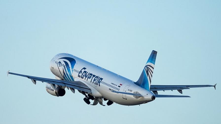 Нови странности около египетския самолет