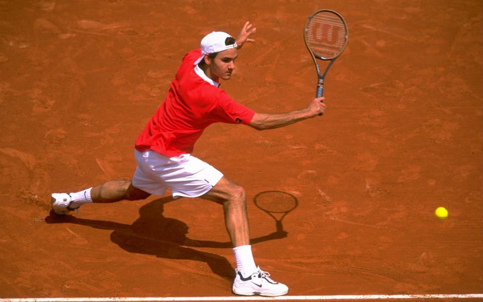 Когато Федерер за последно пропусна турнир от Шлема...