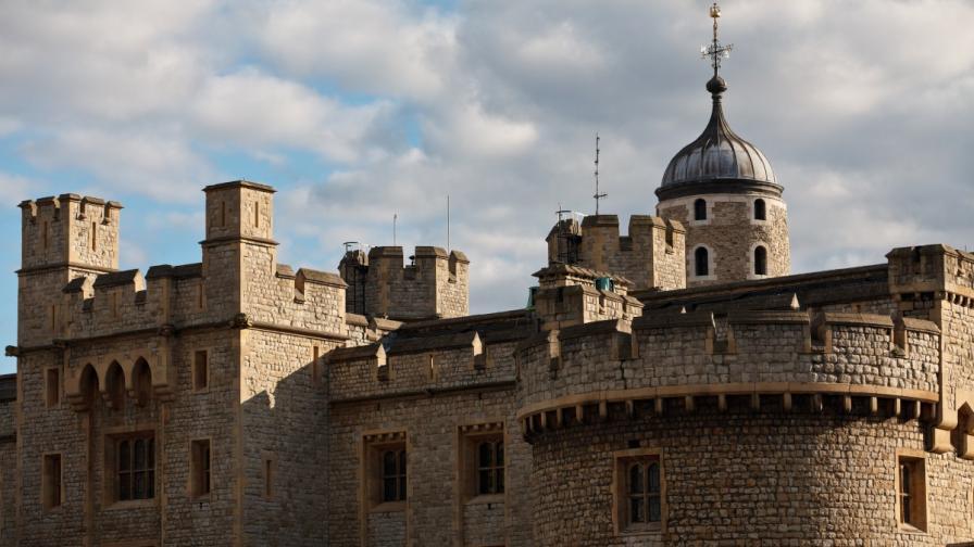 Кулата на Лондон