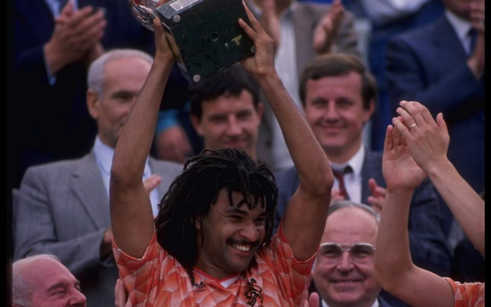 Евро 1988 – ФРГ