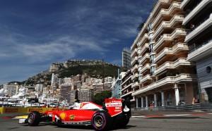 В Монте Карло: Ферари с двоен триумф, драма за Верлайн