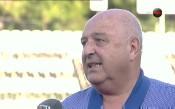 Венци Стефанов: Дано Загорчич остане дълго в Славия