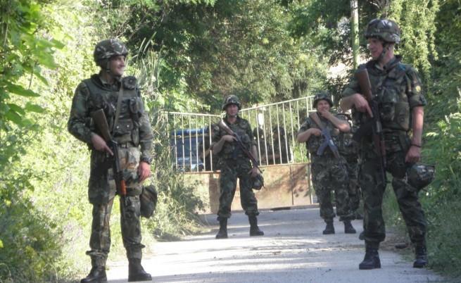 Борисов: Няма пробив на българската граница