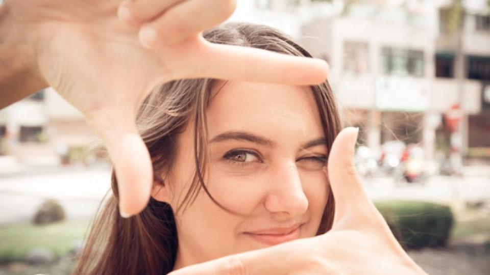 14 трика, за да изглеждаш перфектно на всяка снимка