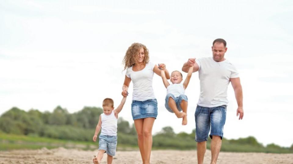 1-ви юни–денят на детето...и на неговите родители