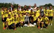 Ботев загуби от Раднички във финала на Балканика къп