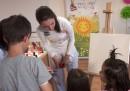 Интерактивни приказки вече радва децата в болнците