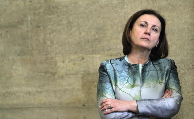 Бъчварова: Няма как да питаме Ердоган за Кърджали и тракийските бежанци