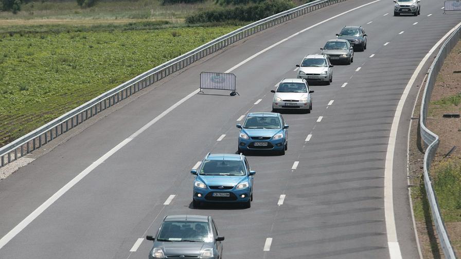 Опасни ли са колите с десен волан