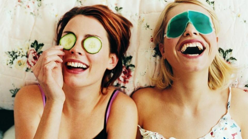 10 неща, които да направиш с най-добрата си приятелка