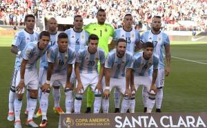 Без Аржентина на Олимпиадата в Рио?