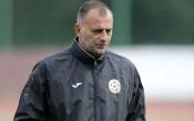 Тони Здравков определи състава за мача срещу Македония