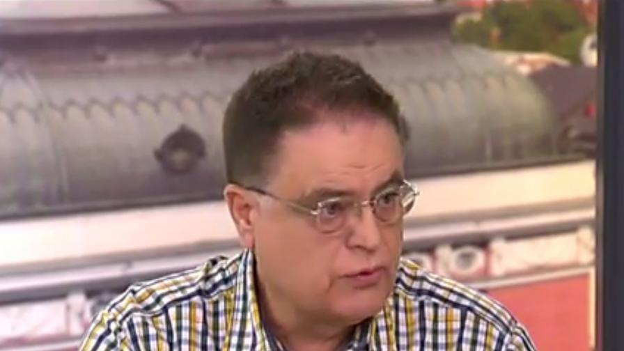 Гроздев: Това, което се случи с матурите, е скандално