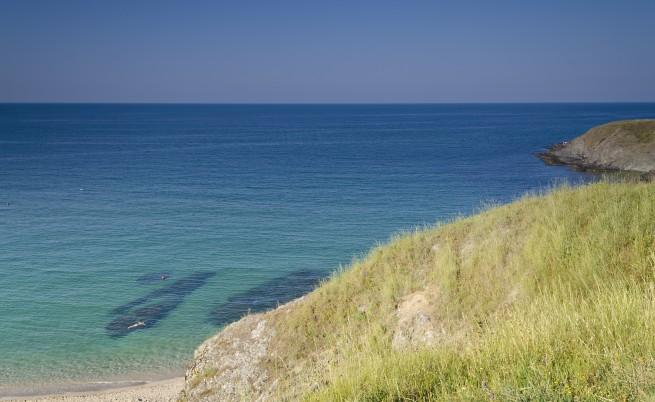 Седемте най-красиви български плажове