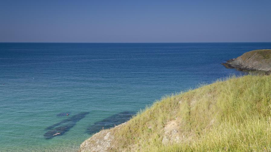<p>Трагедия: Баща и син се удавиха край Синеморец</p>
