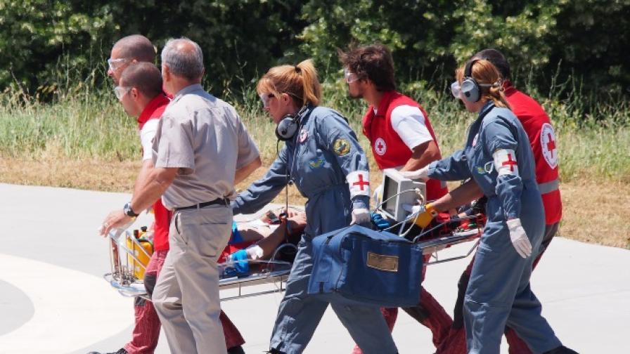 Колко е готова България да реагира при терористична атака