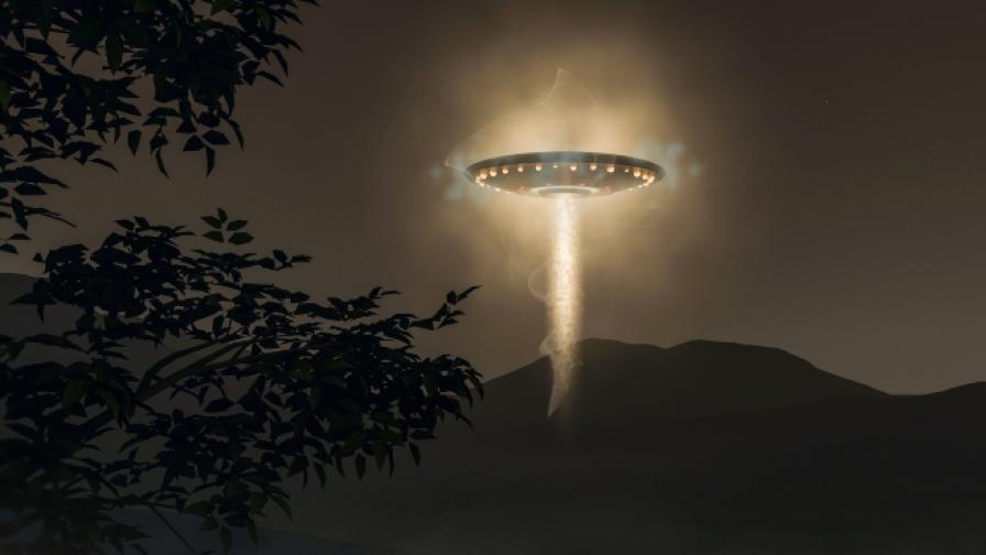 Астронавтите, които вярват в извънземни