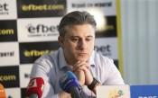 Павел Колев: В понеделник би следвало УЕФА да откаже на ЦСКА участие в ЛЕ