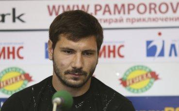 Веселин Марчев може да подсили Хебър Пазарджик