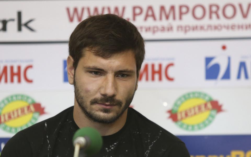 Разтрогналият с Арда Кърджали Веселин Марчев вероятно ще продължи кариерата
