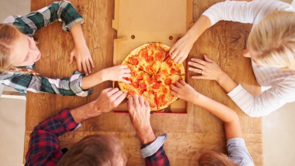 """""""Паразитните"""" храни правят децата злояди"""