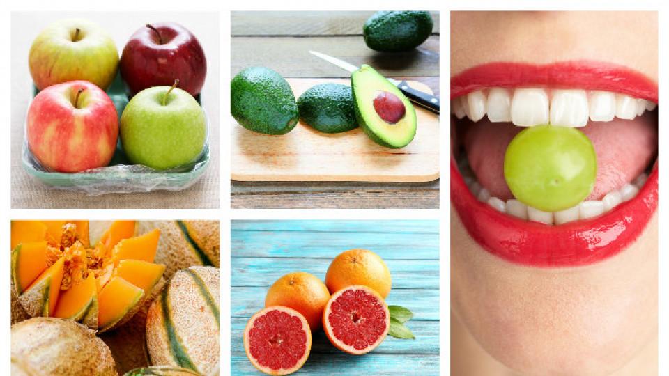 5 храни, така полезни, колкото и семките им