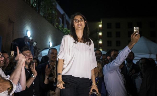 За първи път жена стана кмет на Рим