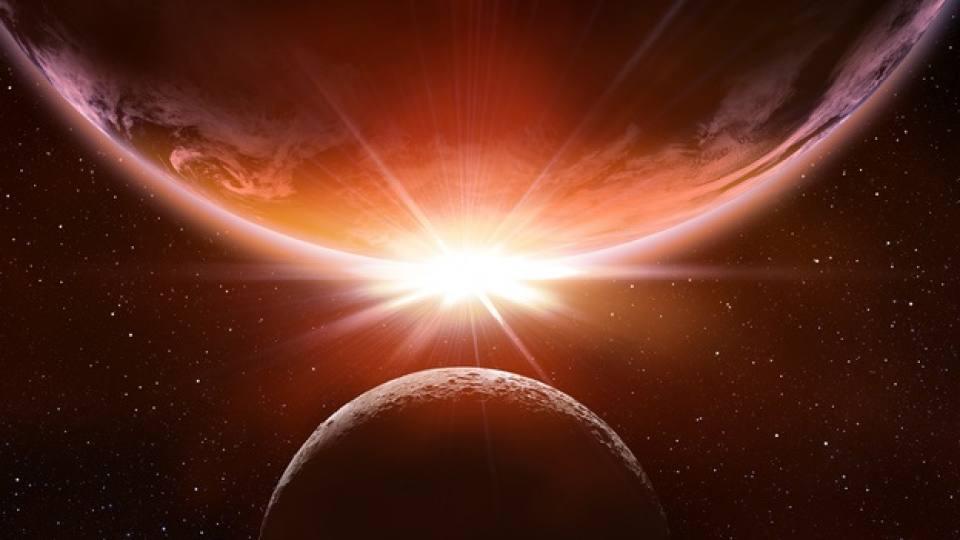 Тази нощ Ягодовата луна съвпада с лятното слънцестоене за първи път от 49 години насам