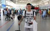 ФИФА помилва скандално избягал от Левски