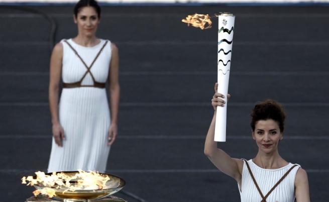 Русия победи - отива в Рио