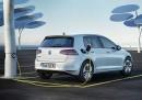 VW Golf-e