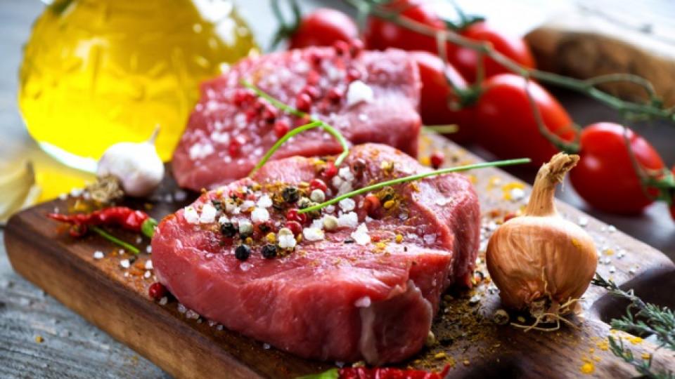 Как да направите сухото месо по-сочно