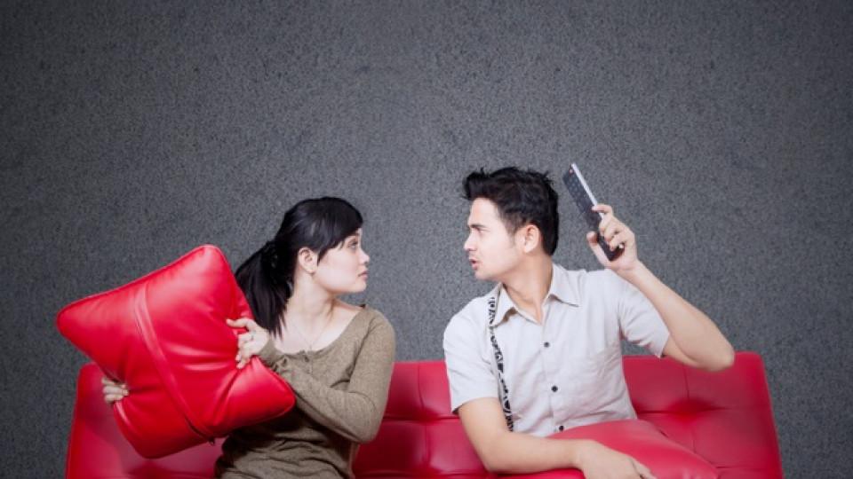 Животът на двойките преди и след общото им съжителство