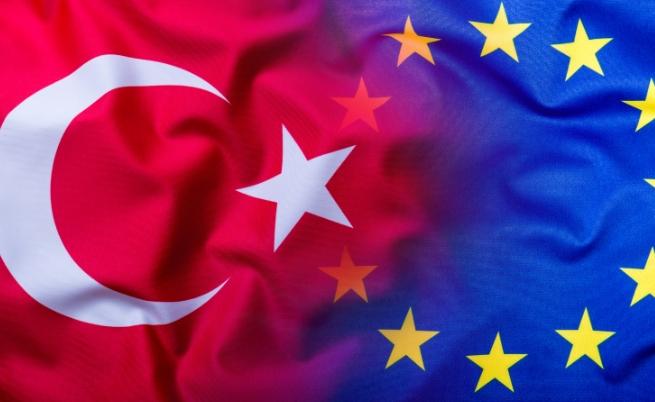Турция: Кралството излезе, да влезем ние в ЕС