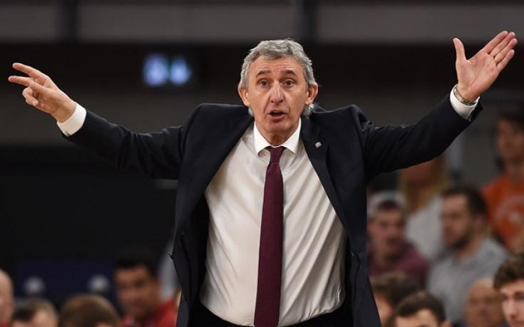 Сръбска легенда поема Барса на Везенков до края на сезона