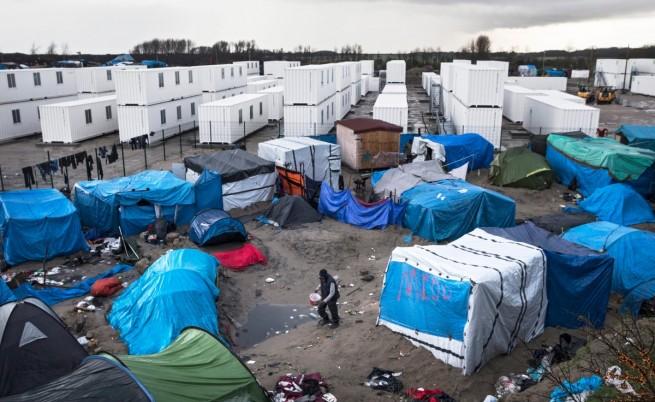 Франция вече не иска да пази гърба на Англия