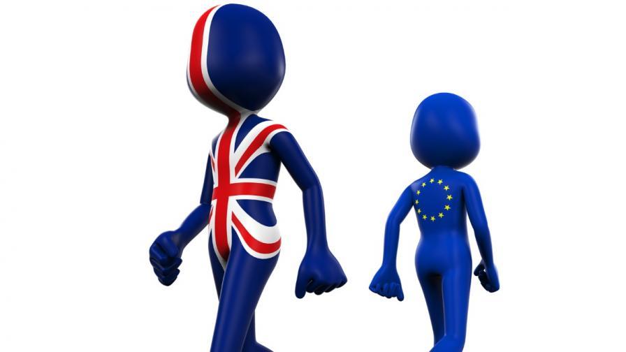 <p>Нови ограничения след Брекзит</p>