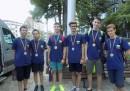 Златен медал и изключителен успех за България