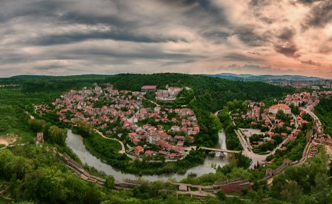 Наш град е на първо място сред най-красивите в света