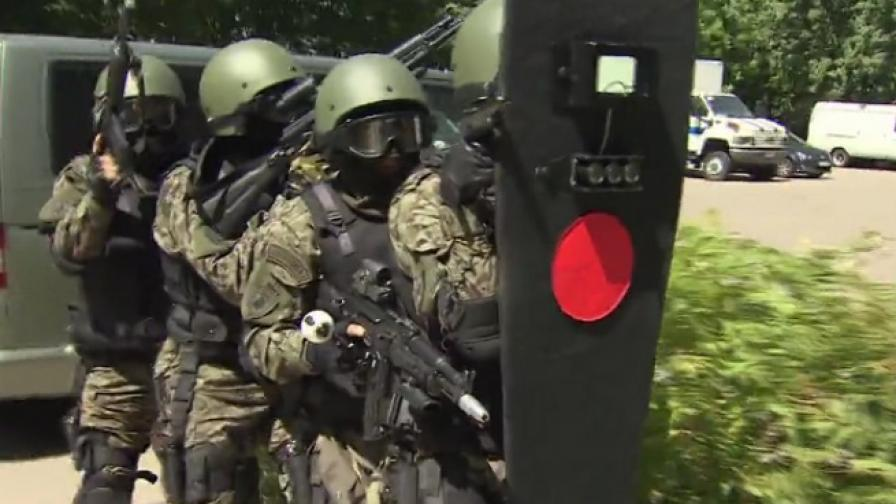 Внезапни проверки на бойната готовност в Русия
