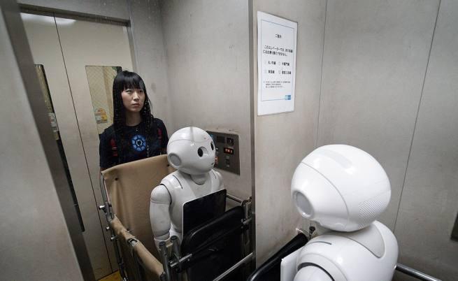 Роботи могат да бъдат хаквани, за да нараняват хора