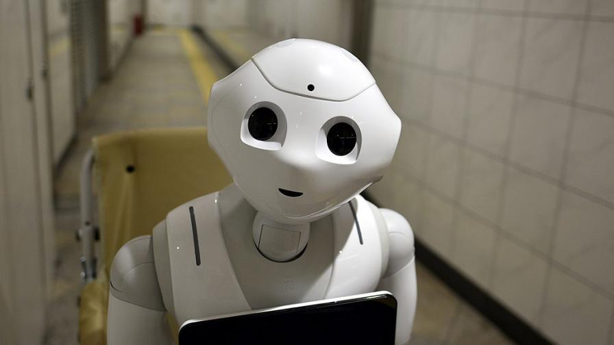 Изкуственият интелект ще коства 6% от работните места