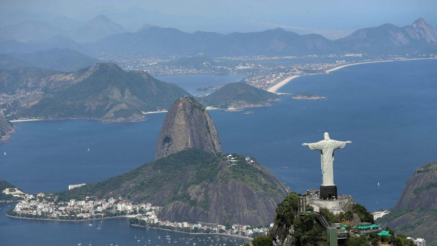 Рио: Добре дошли в Ада