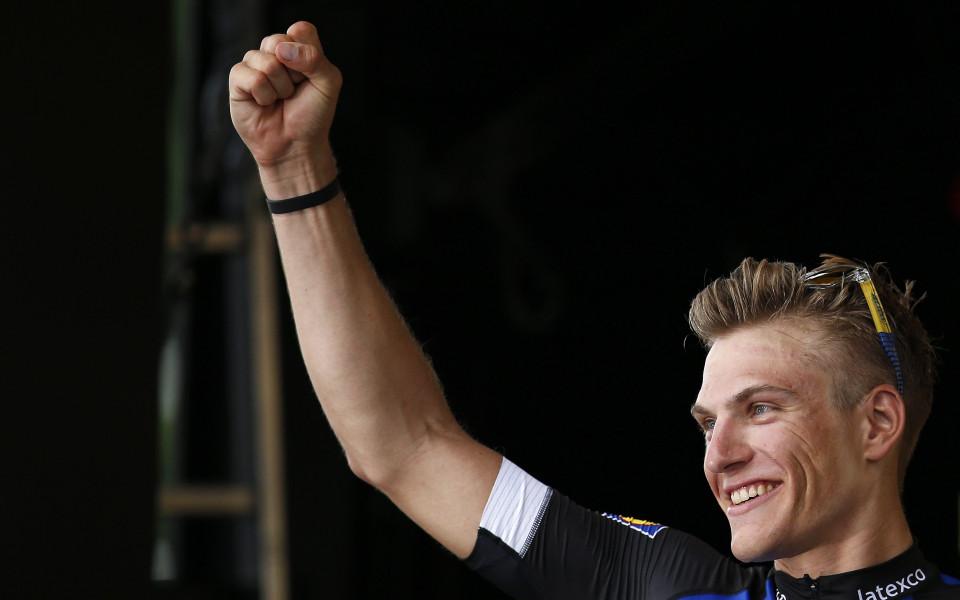 Кител напусна Тур дьо Франс