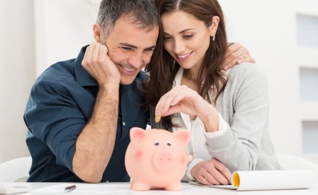 Колко процента сравнително успяваш да заделиш от месечните си доходи?