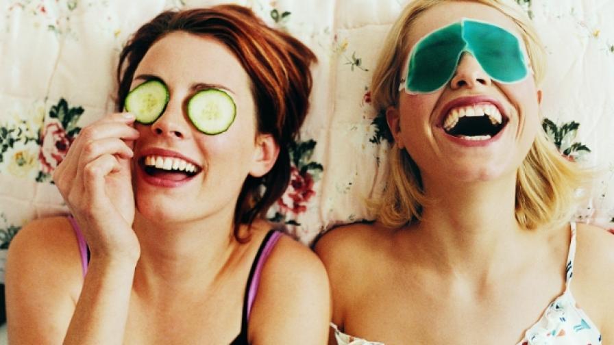 6 начина да имате красива кожа в домашни условия