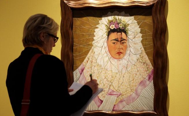 Историята на една жена, която ще вдъхновява вечно - Фрида Кало