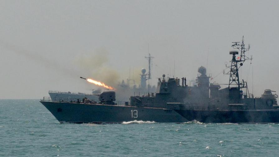Руски генерал: НАТО се готви за война