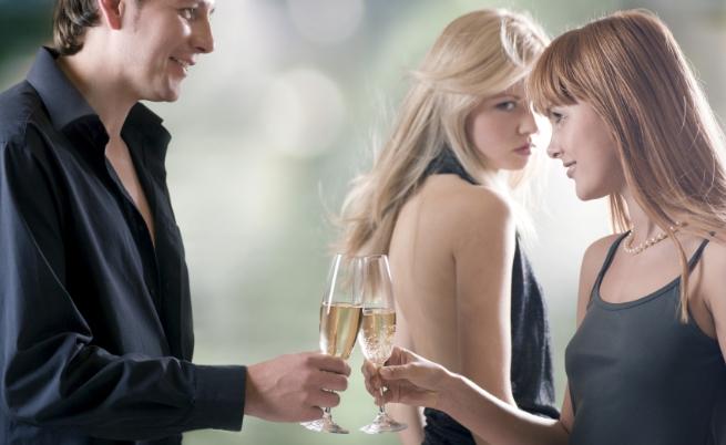 Три признака, че половинката ви изневерява