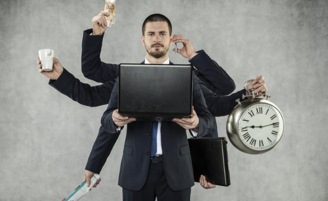 Правиш ли повече, отколкото се налага, в работата си?